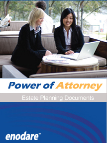 Online Limited Power of Attorney