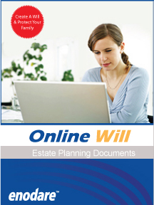 UK Online Wills